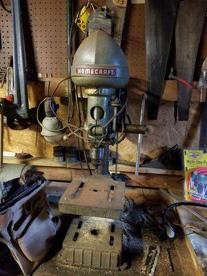 Drill for Sale in Cadillac, MI