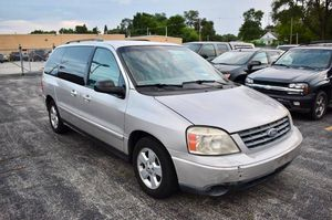 2004 Ford Freestar SES 4dr Mini-Van for Sale in Chicago, IL