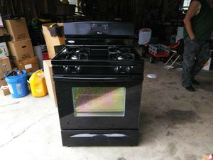 Amana gas stove for Sale in Elkton, MD