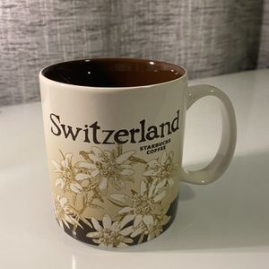 Starbucks Switzerland Cup Mug for Sale in New Britain, CT