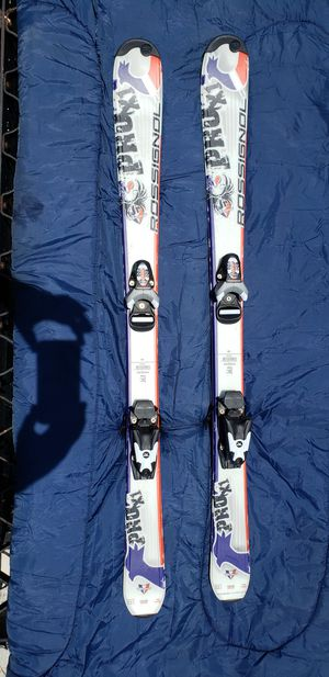 Rossignol Pro X1 Jr. Skis (Made in France) Pre-Owned for Sale in Miami, FL
