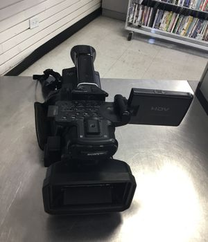 Camcorder Sony for Sale in Chicago, IL