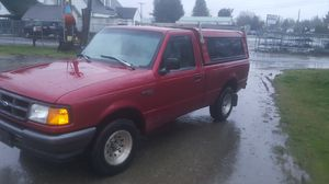 94 Ford Ranger for Sale in Seattle, WA