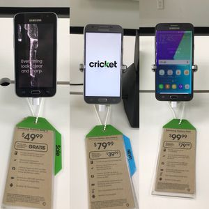 Samsung phones special for Sale in Houston, TX