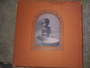 5 LPs various artists for Sale in Dayton, OR