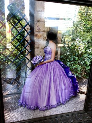 Quinceanera/ Sweet 16 Dress for Sale in Fort Worth, TX