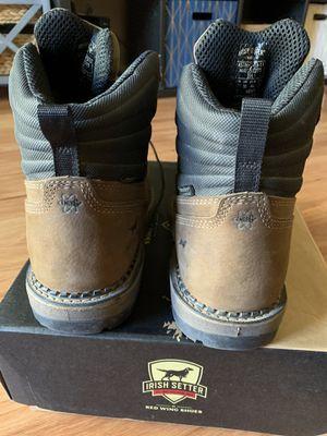 Irish Settler work boots for Sale in Greenwood Village, CO
