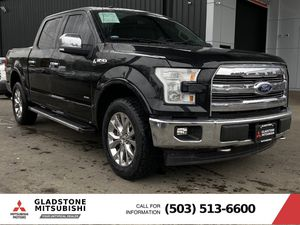 2017 Ford F-150 for Sale in Milwaukie, OR