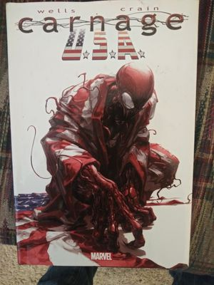 Carnage USA(oop) for Sale in Santa Maria, CA