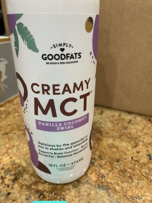 MCT brand new unopened for Sale in FL, US