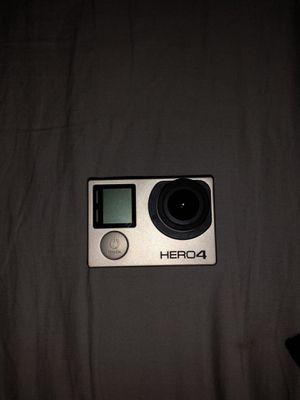 GoPro hero 4 for Sale in Phoenix, AZ