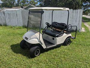 Ezgo golf cart for Sale in Pinellas Park, FL