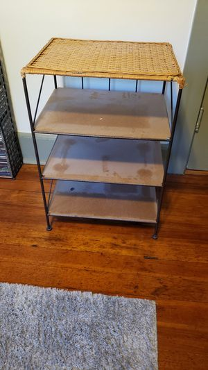 Small shelf / rack for Sale in Saugus, MA