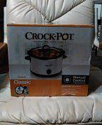 Crock pot 4 quart for Sale in Gresham, OR