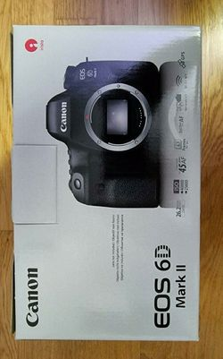 Canon Camera EOS Mark - Same Day Pickup - Finance option for Sale in St. Louis,  MO