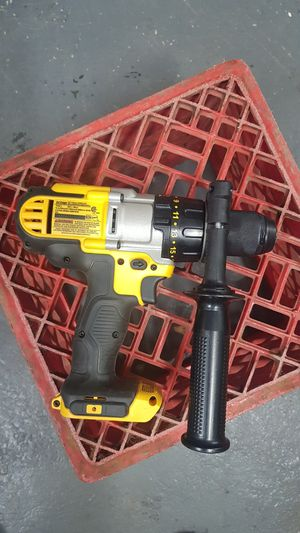 Dewalt 20V drill for Sale in New York, NY