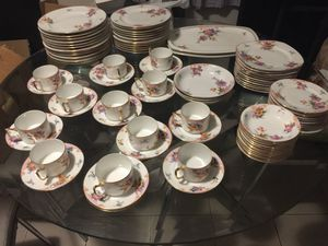 Epiag China Set Antique for Sale in Philadelphia, PA