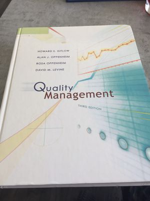 Quality Management for Sale in Delaware, OH