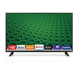 """43"""" vizio smart HDTV for Sale in Bloomington, CA"""