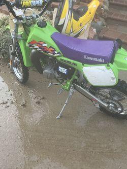 1997 Kx60 for Sale in Murrieta,  CA