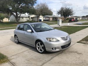 Mazda 3 for Sale in Mascotte, FL
