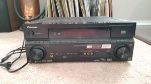 Pioneer 7.1 Surround Sound Reciever for Sale in Columbus, OH