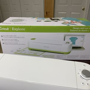 Cricut Explore for Sale in Airville, PA