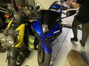 R6 yamaha 2004 for Sale in Grove City, OH