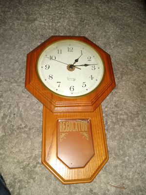 Clock for Sale in Tigard, OR