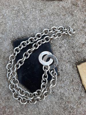 Tiffany? Necklace for Sale in Jasper, FL