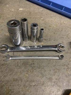 Snap on and Mac tools for Sale in Las Vegas, NV