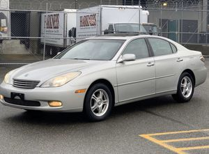 2003 Lexus ES300 for Sale in Tacoma, WA