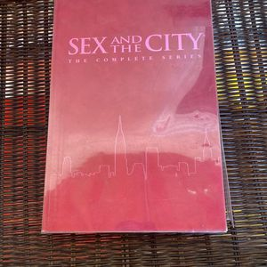 Sex And The City Complete Series for Sale in South Gate, CA