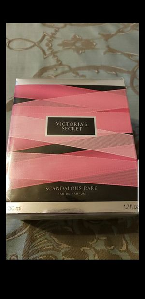 Victoria's Secret Scandalous Dare Perfume for Sale in Peoria, AZ