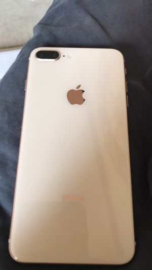 iPhone 8 Plus for Sale in Felton, PA