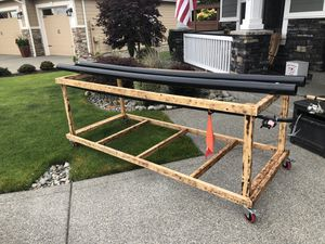Kayak Cart for Sale in Puyallup, WA