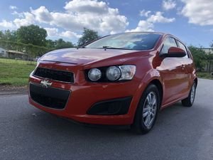 2012 Chevrolet Sonic Hatchback LT - for Sale in Orlando, FL