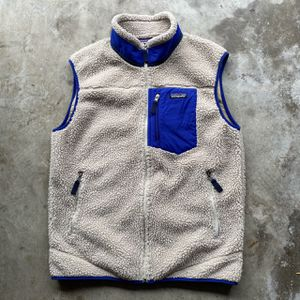 Patagonia Fleece Vest - 90s for Sale in Cypress, TX