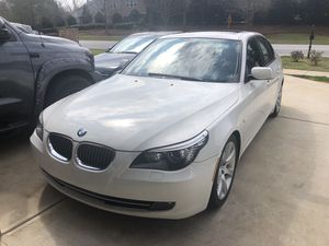 2009 BMW 535i for Sale in Lawrenceville, GA