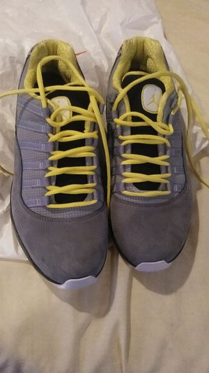 Jordan Grey Size 10.5 for Sale in Tacoma, WA