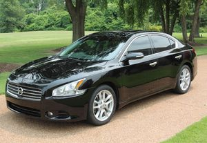 Reduced Price 2009 Nissan Maxima SV FWDWheels for Sale in Boston, MA