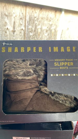 Slipper boots for Sale in Plant City, FL