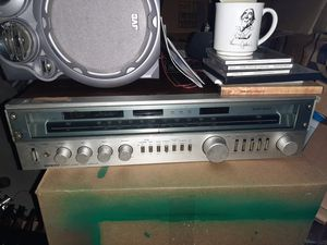 Vintage Onkyo TX 5000 receiver for Sale in Baltimore, MD