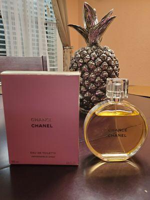 Perfume CHANEL original!!! for Sale in Houston, TX