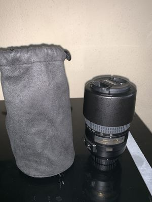 Nikon lenses for Sale in Houston, TX
