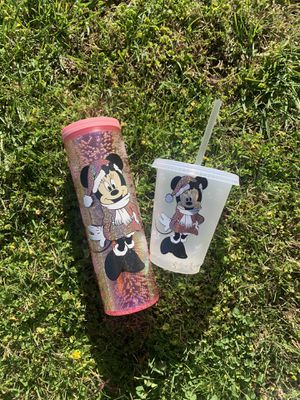 Custom cups available for Sale in San Marcos, CA