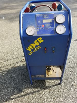 Car air condition charger system for Sale in Tallmadge, OH