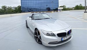 Bmw z4 2011 for Sale in Boyds, MD