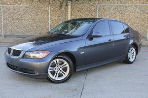 2008 BMW 3-Series for Sale in Dallas, TX