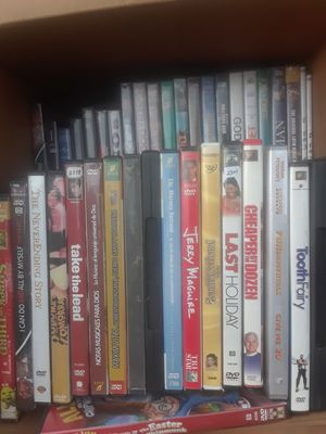 DVD movies for Sale in Riverside, CA